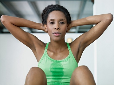 Black Women, The Gym, And Frustrations Of A Black Man: The Whole Story ...