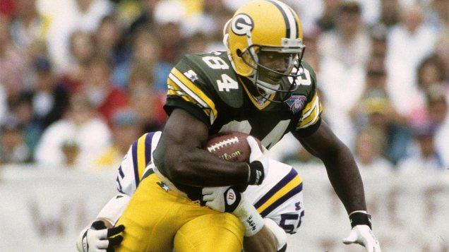 Minnesota Vikings vs Green Bay Packers - September 4, 1994